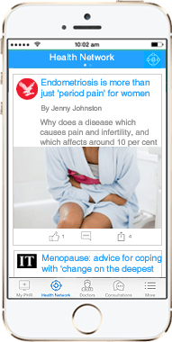Banner-HealthNetwork-Women's Health
