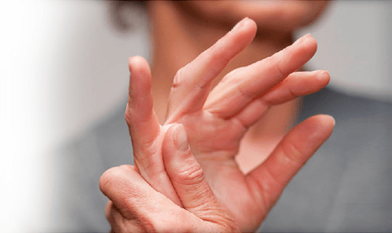 Online arthritis and inflammation care