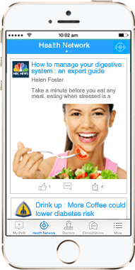 Banner-HealthNetwork-Digestive Health